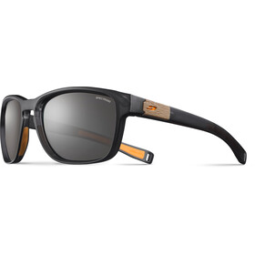 Julbo Paddle Spectron 3 Occhiali da sole, translucent black/orange-gray
